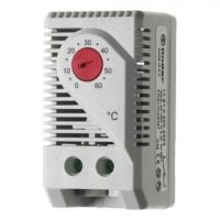 Ipari termosztátok