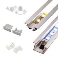 LED profilok