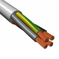 MT kábel H03VV-F/A03VV-F
