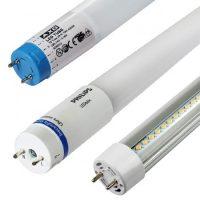 LED fénycsövek