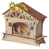 Karácsonyi lakás kiegészítők