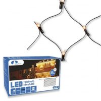 LED fényfüggönyök,fényhálók