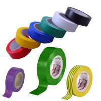 Electrical insulating tapes