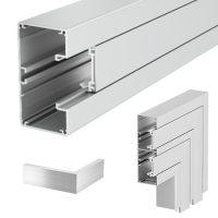 Alumínium kábelcsatornák