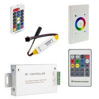 RGB LED vezérlők