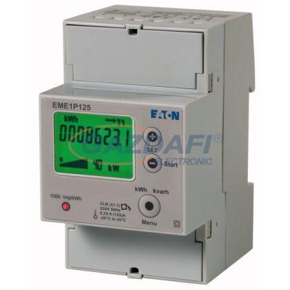 EATON 167414 EME3P80MID fogyasztásmérő, standard, 3p, 80A, MID