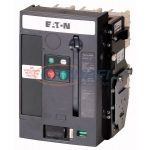 EATON 183639 INX16B3-06W-1 INX16B, 3 pól., 630 A, kikocsizható, biztosíték nélkül