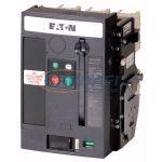 EATON 183640 INX16B3-08W-1 INX16B, 3 pól., 800 A, kikocsizható, biztosíték nélkül