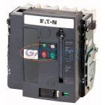 EATON 183649 INX16B4-06W-1 INX16B, 4 pól., 630 A, kikocsizható, biztosíték nélkül
