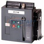 EATON 184042 INX40B3-12F-1 INX40B, 3 pól., 1250 A, fix, biztosíték nélkül