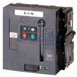 EATON 184056 INX40B3-08W-1 INX40B, 3 pól., 800 A, kikocsizható, biztosíték nélkül