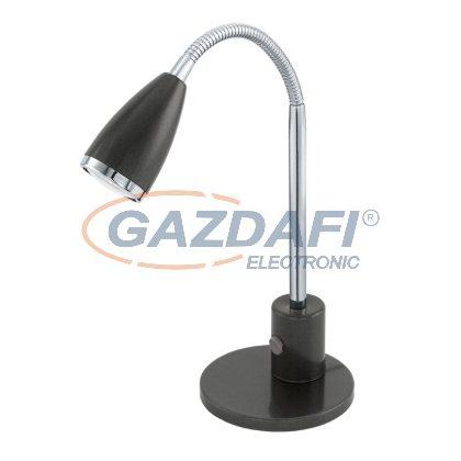 EGLO 92873 LED Aszt GU10 3W ant/kr 32cm Fox