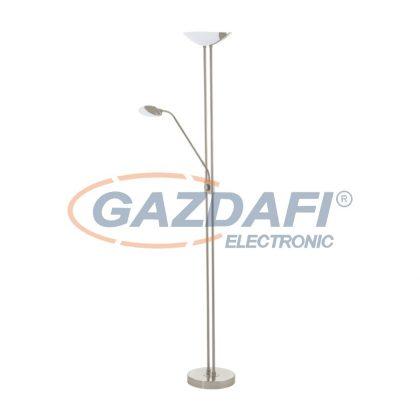 EGLO 93874 LED-es álló m:180cm matt nikkkel BAYA LED
