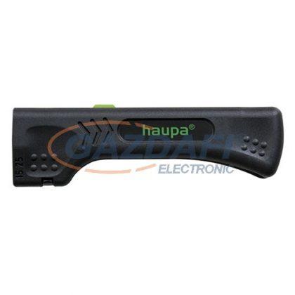 """HAUPA 200050 Kábelcsupaszító """"All-rounder"""" 4-15 mm²"""