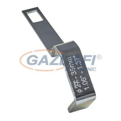HAUPA 201046 Cserélhető penge kábelcsupaszítóhoz System 4 – 70 ø27-35