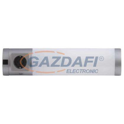 RÁBALUX 2326 Soft fali lámpa11W kompakt fénycső, dugalj 230V  2700K 840lm A