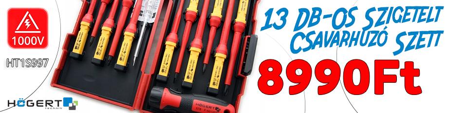 Tungsram slim led panel akció